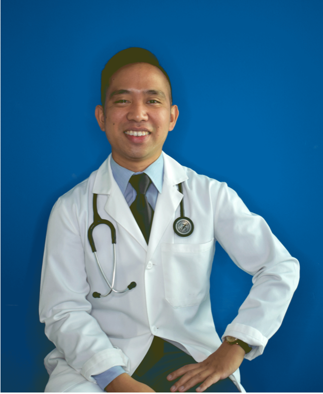 Dr. Ryan Montoya