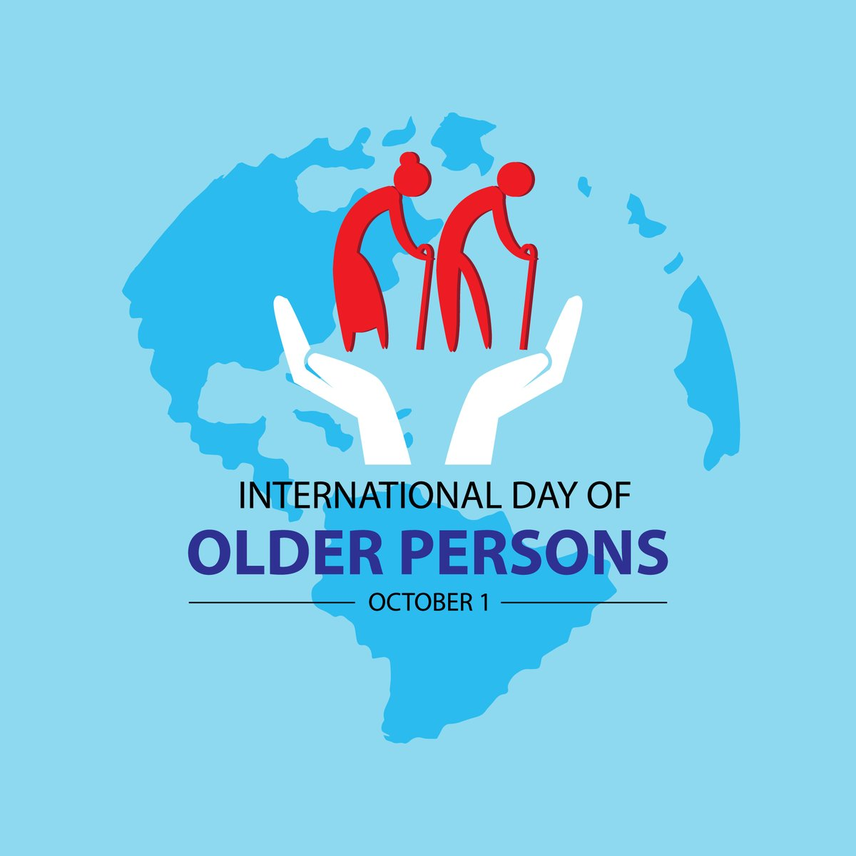 UNRCCA International Day of Older Persons