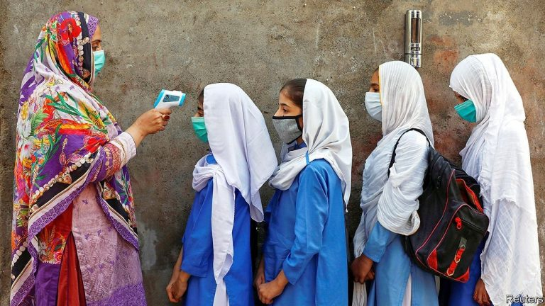 Edition 48 – Impact of COVID-19 Pandemic in Response to Global HIV Infection, with Focus on Pakistan
