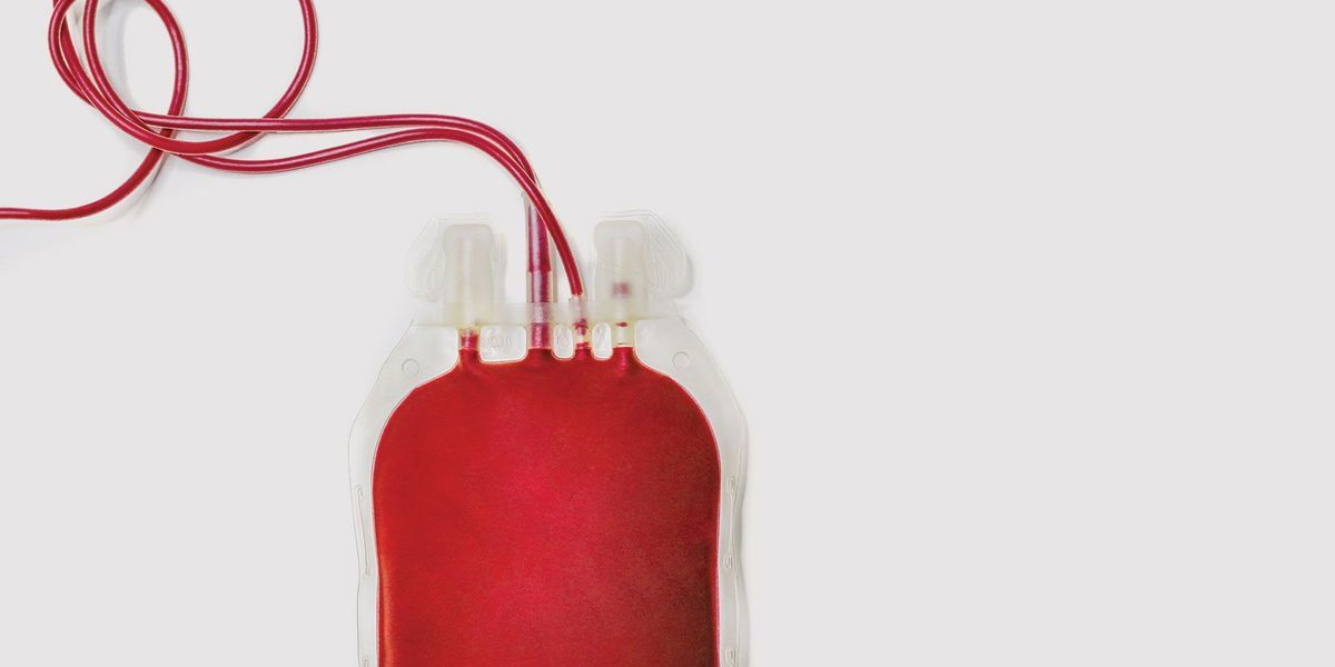 Edition 32 – Necessity Is the Mother of Invention: Advocating for Alternatives to Banked Blood